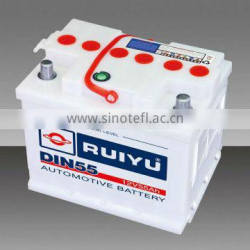 55559 12V DRY CHARGED AUTOMOTIVE CAR BATTERY