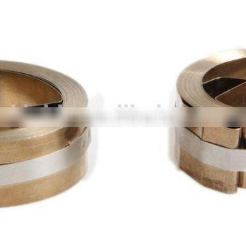 Manufactuer Constant Force Springs