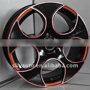alloy wheels for 18 19 20inch