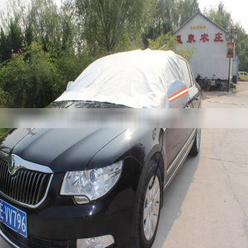 Dust Protector Anti-frost Ice Frost Snow Front Windscreen Car Cover
