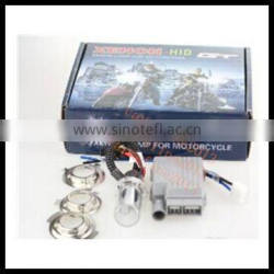 New 35W hid bi- xenon moto convertion kit Hid headlight for motocycle