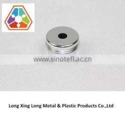 Plastic Anti-Static Chrome plug