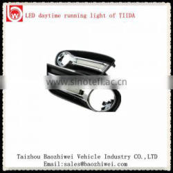 Good quality OEM LED automobile daytime running lamp/light for N ISSAN Tiina