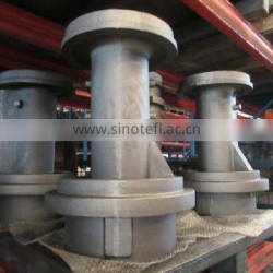OEM metal ductile grey iron casting,ductile iron casting,Mining machinery China manufacturer cast iron casting