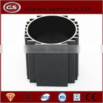 Professional aluminum extrusion heat sink for China