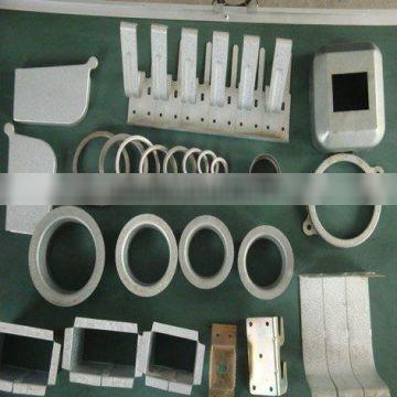 nonstandard metal stamping products