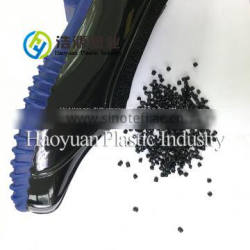 Abrasion resistant PVC granules/100% Virgin PVC particles for shoe