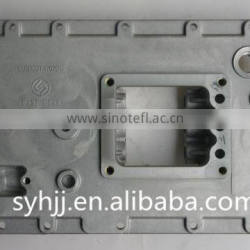Fast Truck Transmission Spare Parts Upper Cover 16JS200T-1702015