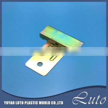 precision powder coating sheet metal stamping parts/ mold and services