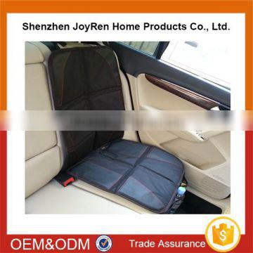 Wholesale Luxury Leather Car Seat Protector Child or Baby Car cover Easy Clean Antisilp