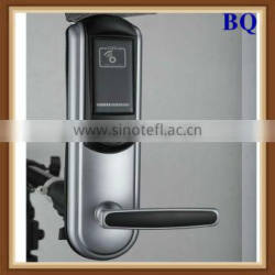 Luxury Low Temperature Working Hotel Security Lock&Hotel Room Card Lock System K-3000XD5