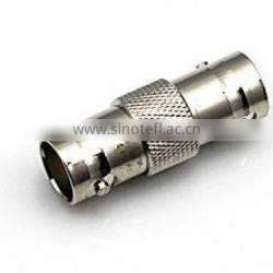 BNC female jack type brass adaptor