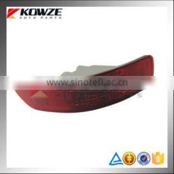 Factory Price OEM Rear Reflector Lamp For Mitsubishi Outlander CW4W CW5W CW6W 8355A003