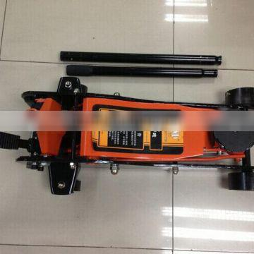 5t long chassis service hydraulic jack