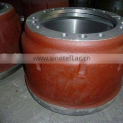 High quality Brake Drum for auto parts