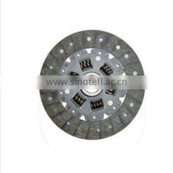 Customized Clutch Plate Cd70 280 Size For Jmc