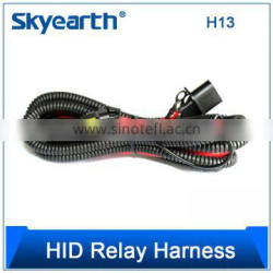 Branch 12v 35w hid xenon wire harness Factory