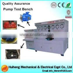 160KW factory price fuel injection pump test bench