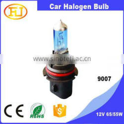 12v 65/55w 9007 hb5 auto bulb for auto lighting system 9007 car lighting