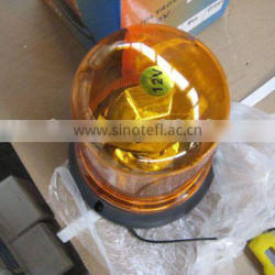 amber color use 12v revolving warning light ce/rohs