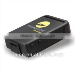 Cheapest price Mini GSM GPRS GPS Tracker for personal car pets