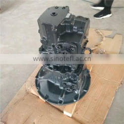 Hydraulic Pump For PC220-7 Excavator Parts 708-2L-00112