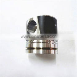 6 cylinder piston for ENGINE HEAVY DUTY Truck for 612600030017