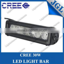 JGL car led light bar,30w/60w/90w/120w/150w/180w/210w cree led light bar offroad,offroad led light bar
