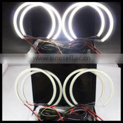 waterproof halo rings led headlight ring 120pcs smd led angel eyes head light for e39
