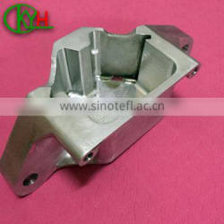 Precision cnc vertical machining center parts
