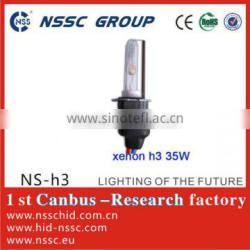 2013 new NSSC xenon h3 35W bulb for sale