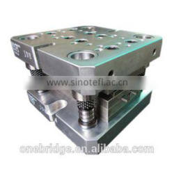 China supplier Manufacture Metal Stamping Die/ mould processing/ stamping tool for Terminal.