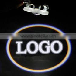 New Product 12V Custom LED Car Door Logo Laser Projector Ghost Shadow Courtesy Lamp For Lexu s