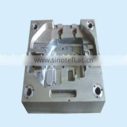 high precision cnc auto spare part/non-stanard mould parts