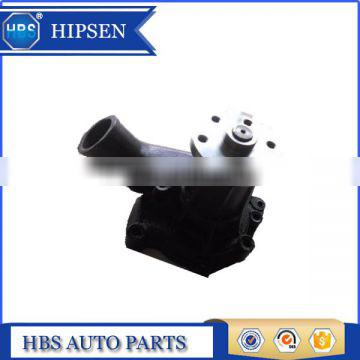 water cooling pump 6BD1T , water pump 1-13610190-0 for 6BD1T 6HOLES EX200-2/3 engine