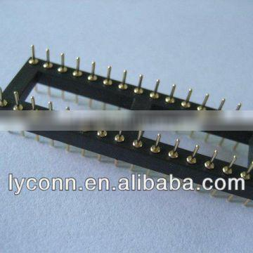 2.54mm IC Socket Adapter
