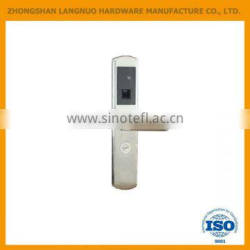 Electronic lock or biometric fingerprint lock