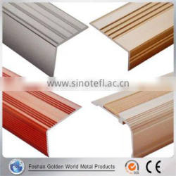 Guangdong Beixian Polished A Variety Of Colors Ceramic Corner Tile Trim