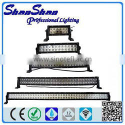 50 inch 288W super brightness cree led work light/hiway led light bar