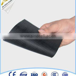 Eco friendly custom made durable used rubber mat for sale