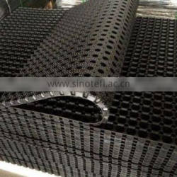 Weather Resistance sound & shock absorbing rubber mat