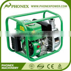 60M3/h Agriculture Irrigation Water Pump, 3inch Handheld Honda Kerosene Water Pump