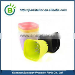 Injection mold plastic parts / plastic parts manufacturing BCR 0589 Quality Choice