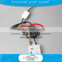 HOT selling Aozoom canbus ballast for light HID lamp by OEM hid xenon bulb