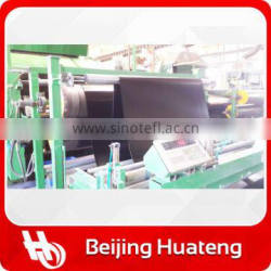 new arrival china manufacturing open cell SBR rubber sheet