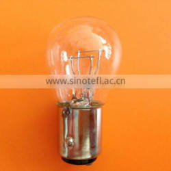 Auxiliary Lamps P21/5W Bulb Auxiliary Lamps S25 12V/24V 21/5w BAY15d . P0043