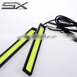 Best selling item COB DRL led lamp led interior light led daytime running light for all cars