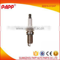 FK20HR11 90919-01247 denso car spark plug for toyota reiz