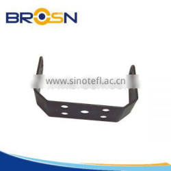 Customsized A3 steel Door stamping spare part