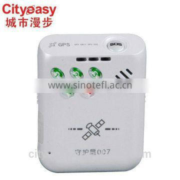 GPS Tracking System Personal GPS tracker